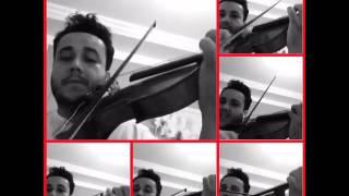 Pra não dizer que não falei das flores - Geraldo Vandré / Yuri Reis Violino