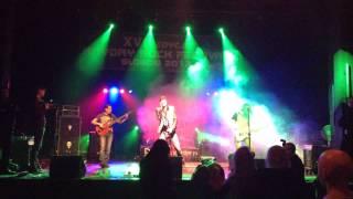 Holy Chimp - Samaje prostaje (Live at MAYDAY ROCK FESTIVAL 2013)