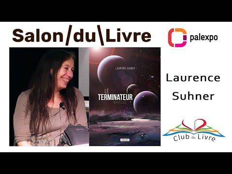 Vidéo de Laurence Suhner