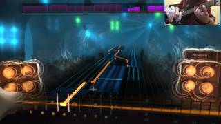 Rocksmith 2014 CDLC - Troubled Times by Green Day [Lead - 92%]