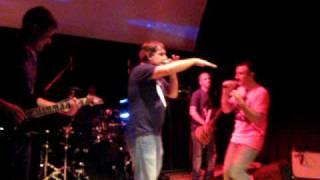 El Peyote Asesino - Guacho [Live @ Lindolfo] 20/03/09
