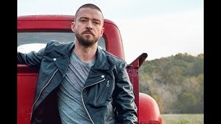 Deconstruction with Justin Timberlake (Man of the Woods)