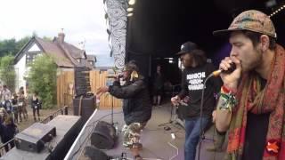 Nozstock Vibes - BeatFox - Bone Dry Records Take Over CW Jones