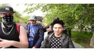 LA FAMILIA FT ARMA AND LIL -T Just Me And My Boyz  (Official Music Video)