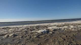 Eesti rannad 4. Kakumäe rand /beach.16.03.2017. Eesti / Estonia . Toomas Argel