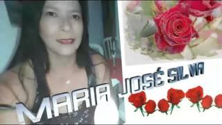VALSA DANUBIO AZUL COM MARIA JOSÉ SILVA