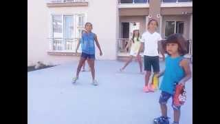 Otilia-Bilionera Dansı
