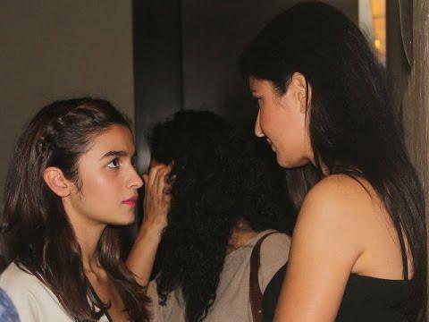 Alia Gives Katrina A Run For Brand Endorsements | Bollywood News