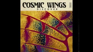 Cosmic Wings -  Sign Of The Wolf (Pentagram)