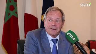 Philippe-Edern Klein : «Nous essayons de dupliquer à Dakhla ce que nous avons fait à Laâyoune»
