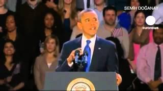 Barack Obama Feat Kemal Sunal :)