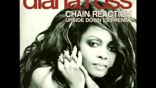 DIANA ROSS Chain Reaction 1993