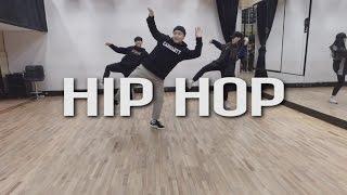 Yellow D Hip Hop / Joey Bada$$ - -Like Me- ft. BJ the Chicago Kid