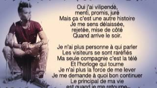 Keen'v - CERTAINS M'APPELLENT ( video Lyrics )
