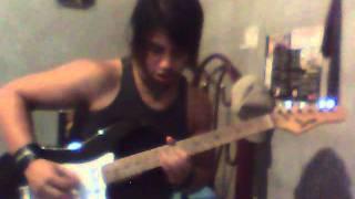 Biel solo cover aways Bon Jovi