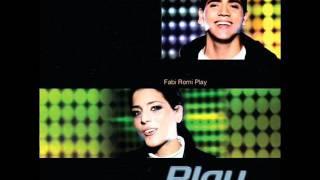 Fabi Y Romi Play  - Puedes LLorar [ Agosto 2011 ]