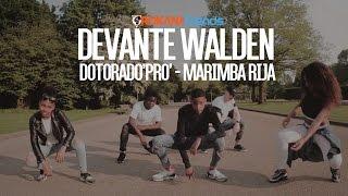 Devante Walden || Afro Choreography ||  DotoradO'PrO' - Marimba Rija || OrokanaWorld