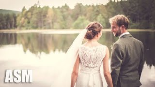 (No Copyright) Wedding Background Music For YouTube Videos - by AShamaluevMusic
