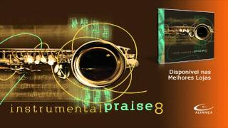Eu Te Amo Tanto (Irmão Lázaro) - Instrumental Praise 8