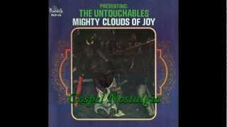 """""""He's Real To Me"""" (1966) Mighty Clouds of Joy"""