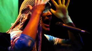 CocoRosie - Hopscotch (Live in Prague) [new audio]