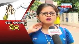 What Odisha Girls Think About Eve- Teasing width=
