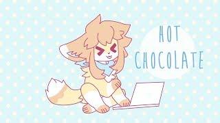 ☆ hot chocolate | meme