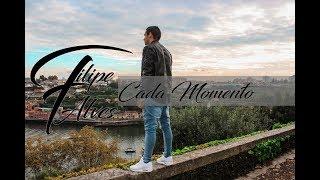 Filipe Alves - Cada Momento (Oficial Music Videoclip) (2016)