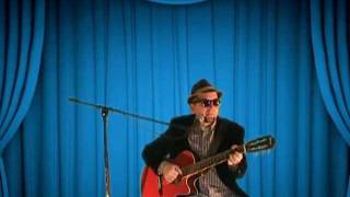 Crystal Blue Persuasion (acoustic Tommy James & the Shondells cover) - Brad Dison