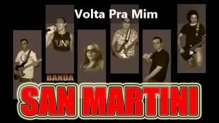 Volta Pra Mim (cover Roupa Nova)