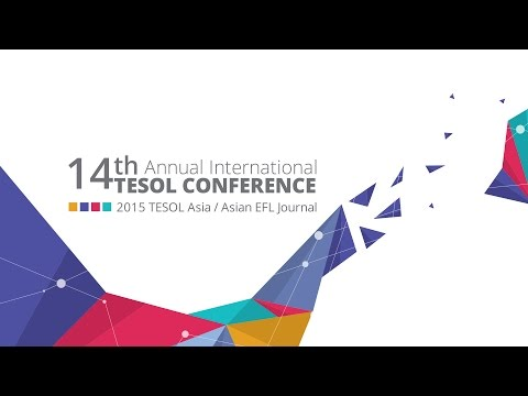 14th Annual International TESOL Conference Day 3 Highlights