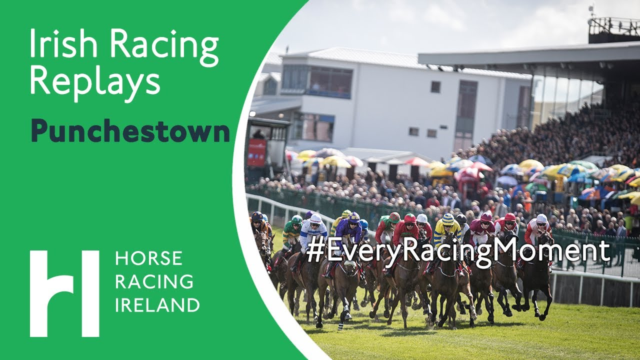 Horse Racing Highlights from Punchestown 29th Sep 2020