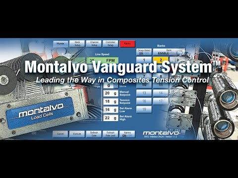 Vanguard Individual Position Tension Control System