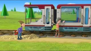Noddy In Toyland | Fetch Bumpy Fetch | Noddy English Full Episodes width=