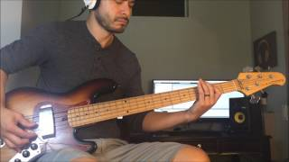 Real Love // Hillsong Young&Free // Bass Tutorial