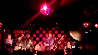 The Slingshots - Live at Tarantos Club Barcelona