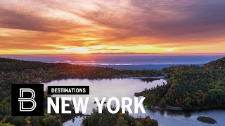 Beautiful Destinations: Catskills, New York width=