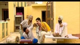 Funny Newspaper Reading Style - Family 422 - Gurchet Chittarkar