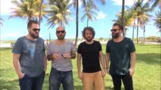 Gripin Miami (2014 US TOUR)