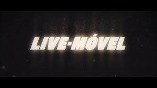 Luan Santana - Promoção Captura Live-Móvel (Teaser by Gui Dalzoto)