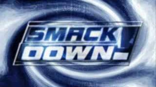 WWE SmackDown! Full Theme Song (Rise Up 2006)