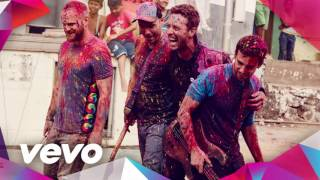 Coldplay  - Take Me - New Song 2016