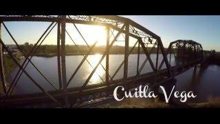 Cuitla Vega - No Te Esperabas (Video Oficial) (Version Banda)