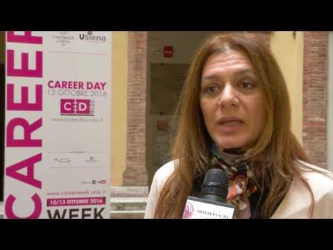 Banca Mps al Career Day 2016