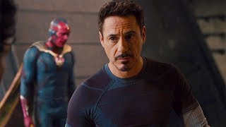 Avengers Suit Up Scene - Preparing For The Battle - Avengers: Age of Ultron (2015) Movie CLIP HD