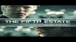 The Fifth Estate OST #24 - Asylum