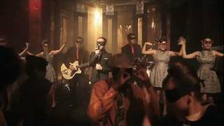 Dionysos - Cloudman (clip officiel)