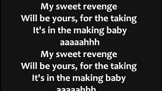 System of a Down - Revenga lyrics