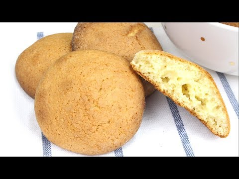 Galletas Campurrianas con Thermomix DELICIOSAS