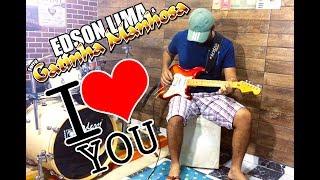 Gatinha Manhosa - Eu Te Amo (Guitar Cover)